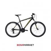 Centurion велосипед Backfire M2 2016 black metallic