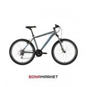Centurion велосипед Backfire M4 2016 matte anthracite