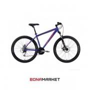 Centurion велосипед Backfire N6 - MD 2016 dark blue