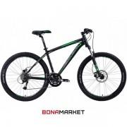 Centurion велосипед Backfire N7 - HD 2017 matte black