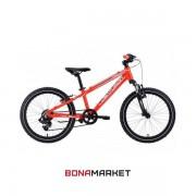 Centurion велосипед Bock 20 2017 fire red