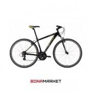 Centurion велосипед Cross C2 2016 metalic black