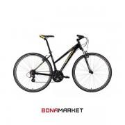 Centurion велосипед Cross C2 W 2016 metalic black