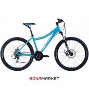 Centurion велосипед Eve E5 - MD 2017 azure, 46 см