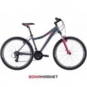 Centurion велосипед Eve2 2017 matte anthracite, длина рамы 36 см