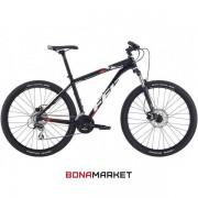 Felt велосипед 7 Eighty 2017 matte black, рама 52 см