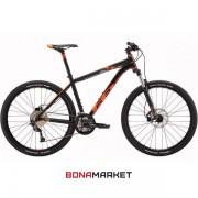 Felt велосипед 7 Seventy 2017 matte black, рама 55см