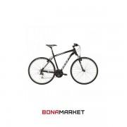Felt велосипед Cross QX 60 2015 satin black, рама 55 см