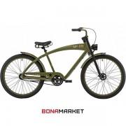 Felt велосипед Cruiser MP 2017 army green