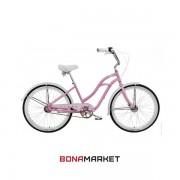 Felt велосипед Cruiser Wallflower W petal pink