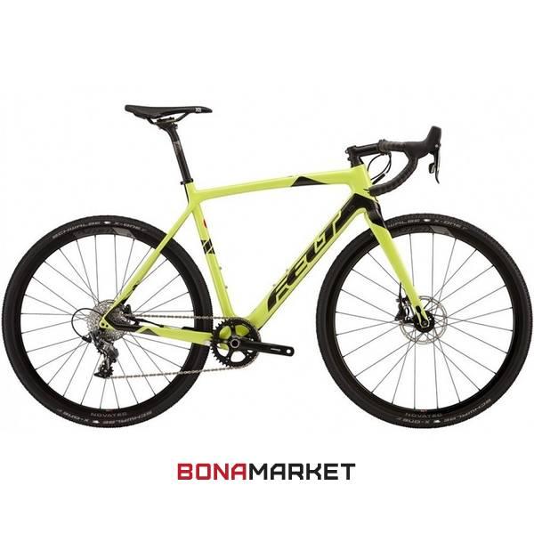 Felt велосипед F4X 2017 pistachio, рама 53 см
