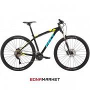 Felt велосипед MTB Nine 50 2017 matte black, рама 18 дюймов