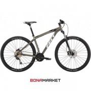 Felt велосипед MTB Nine 60 2017 metallic charcoal