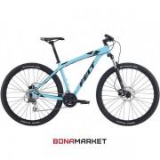 Felt велосипед MTB Nine 80 2017 sky blue, рама 55 см