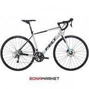 Felt велосипед VR40 2017 matte silver, рама 54 см