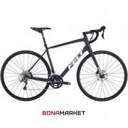 Felt велосипед VR6 2017 matte obsidian grey, рама 56 см