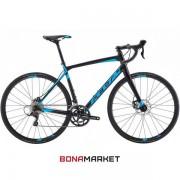 Felt велосипед Z95 Disc 2017 matte black, размер 56