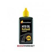 Hanseline смазка цепи MTB-Oil, 125 мл
