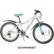 Lerock велосипед RX24 white
