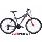 Centurion велосипед Eve2 2017 matte anthracite, длина рамы 46 см