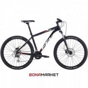 Felt велосипед 7 Eighty 2017 matte black, рама 55 см