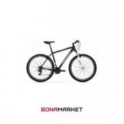 Romet велосипед Rambler 29 1.0 black