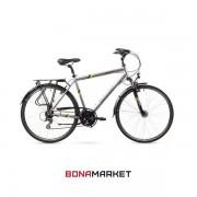 Romet велосипед Wagant 2.0 grafit, рама 21 дюйм