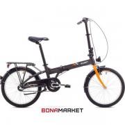 Romet велосипед Wigry 3 graphite-orange