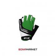 BBB перчатки MTB Zone green