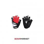 BBB перчатки MTB Zone red