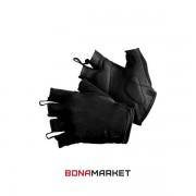 Craft перчатки AB black