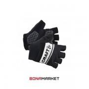 Craft перчатки Classic black, L