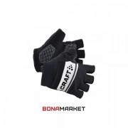 Craft перчатки Classic black, размер S