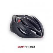 Met шлем Forte matte black