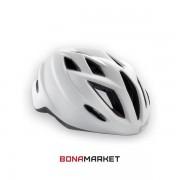 Met шлем Gamer matte white UNI