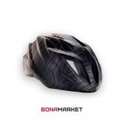 Met шлем Gamer texture black UNI