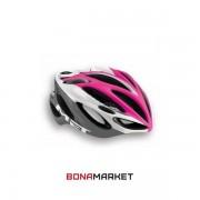 Met шлем Inferno UL pink