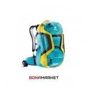 Deuter рюкзак Trans Alpine Pro 28 petrol-lemon