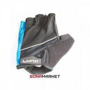 Lynx перчатки Pro blue, размер M