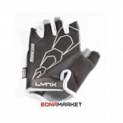 Lynx перчатки Race black, размер M
