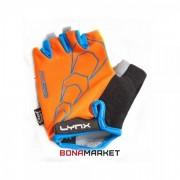 Lynx перчатки Race orange, размер L