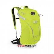 Osprey рюкзак Syncro 15 velocity green, размер S-M