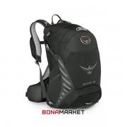 Osprey рюкзак Escapist 25 black, размер M-L