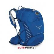 Osprey рюкзак Escapist 32 indigo blue, размер M-L