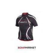 Craft футболка PB Tour black-bright