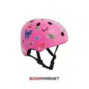 Enuff шлем Essentials Sticker pink