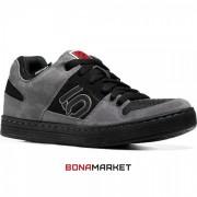 Five Ten кроссовки Freerider grey-black, размер 8.5 (42.5)
