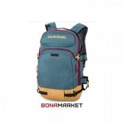 Dakine рюкзак Girls Heli Pro 20 L chill blue