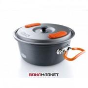 GSI кастрюля Halulite Pot 2 L