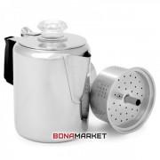 GSI кофеварка 3 Cup Perc
